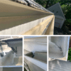 Rotting Gutters in Medway, MA - Photo 15