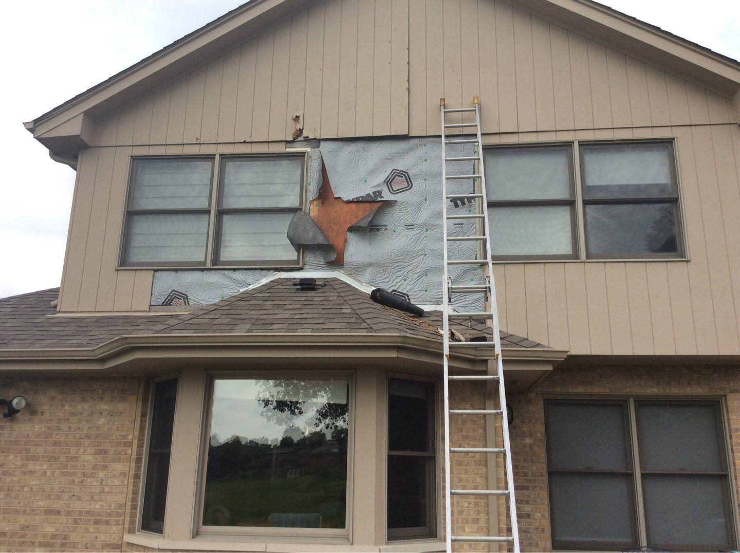 Siding Amp Roof Replacement Contractor In Dupage Il Roof