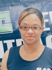 Glenda Johnson from New Age Contractors