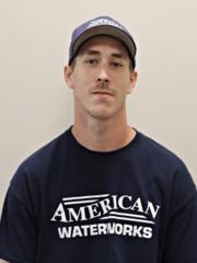 Jeremiah Fischer from American Waterworks