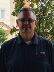 Wayne Edwards from PolyLevel Alberta Corp.
