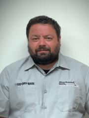 Zak Wilcox from Wilcox Basement Systems
