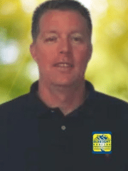 Scott Ballou from Albright Roofing & Contracting