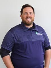 Kyle Davis from Alpha Foundations