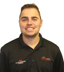 Nate from Klaus Roofing Systems of Indiana