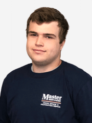 Chase from Master Services