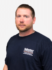 Thomas from Master Services