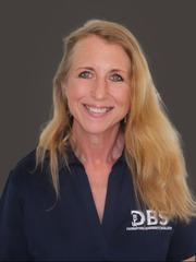 Lisa Gould from DBS