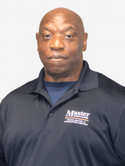 Andre from Master Services
