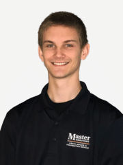 Logan from Master Services