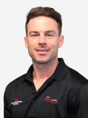 Jacob from Klaus Roofing Systems by Master Services