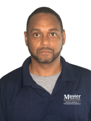 Victor from Master Services