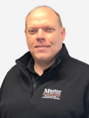 Jim from Master Services
