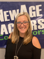 Felicia Towles from New Age Contractors