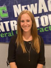 Shauna Sullivan from New Age Contractors