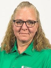 Christina Yaroli from Lowcountry Foundation Repair
