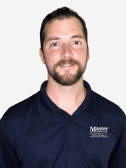Chad from Master Services
