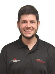 Michael from Klaus Roofing Systems of Indiana