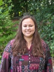 Kierstyn Williamson from Erickson Foundation Supportworks