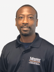 Sam from Master Services