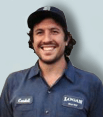 Cordell Ponak from Logan Home Energy Services