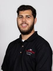 Dillon Rigattieri from Klaus Roofing Systems by Quality 1st