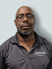 Kelvin Engram from Logan Home Energy Services