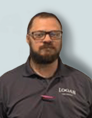 Noah Hilsgen from Logan Home Energy Services