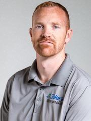 Daniel Mitchell from John's Waterproofing