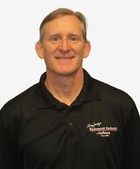 Jay from Basement Systems of Indiana