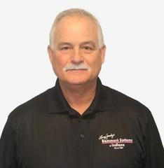 Terry from Basement Systems of Indiana
