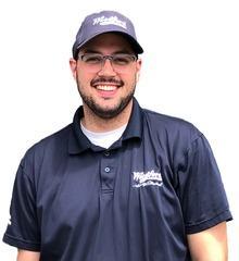 Joe Schoeneck from Woodford Bros., Inc.