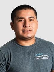 Juan Mendez from Connecticut Basement Systems