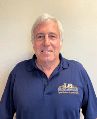 Rick Schaefer from LG Building and Remodeling