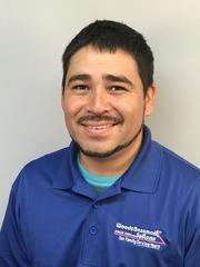 Moises Perez Varela from Woods Basement Systems, Inc.
