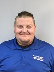 Chase Gansner from Woods Basement Systems, Inc.