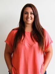 Kayla Kentnor from Alpha Foundations