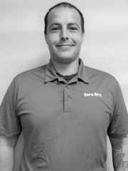Jason I. from Sure-Dry Basement Systems