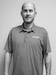 Bill S. from Sure-Dry Basement Systems