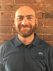 Justin Matthews from Sprague Structural Solutions
