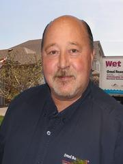 Phill Miller from Omni Basement Systems