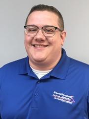 Michael Krausz from Woods Basement Systems, Inc.