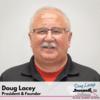 Doug Lacey Headshot