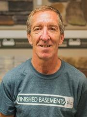 Joseph Horchler from Dry Basements Plus
