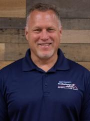 Scott Tripp from Healthy Basement Systems