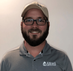 Ryan Holmes from Alford Home Solutions