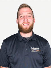 Mackenzie from Master Services
