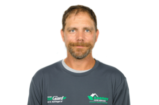 Mike LaBar from LeafGuard by Keeney Home Services