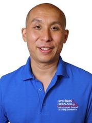 Gary Tang from Systèmes Éconergie