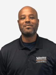 Willie from Master Services